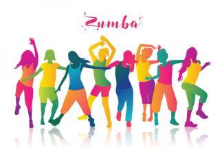 Weekly Zumba Classes