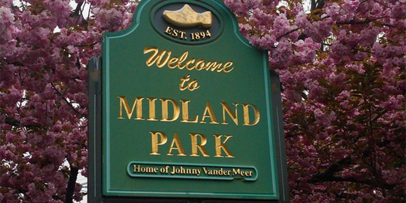 Welcome to Midland Park